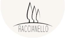 Logo of Raccianello farmhouse in San Gimignano